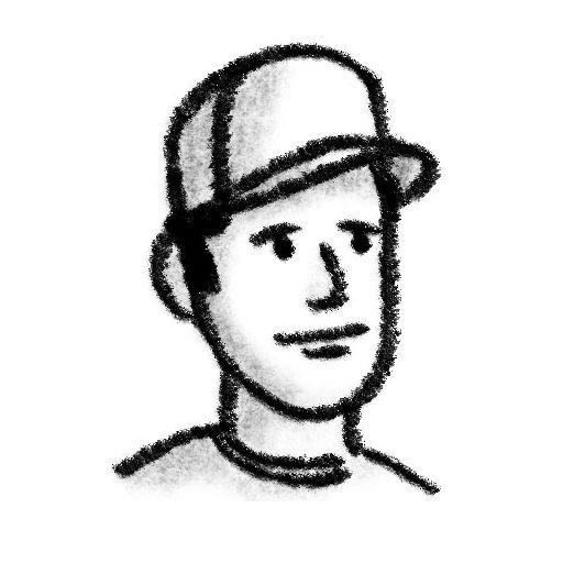 Dan Misdea | Cartoonist